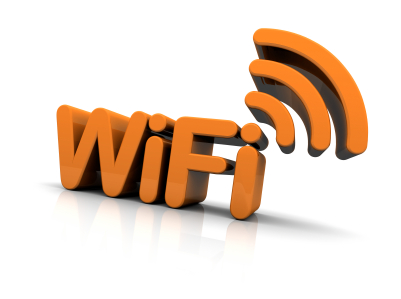Wi-Fi rete wireless